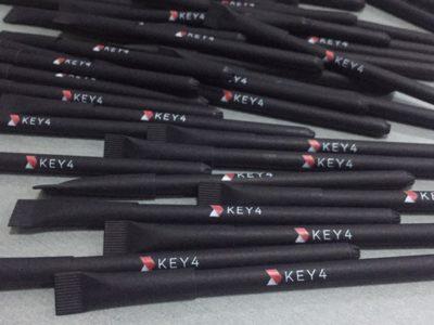 УФ печать на эко-ручках