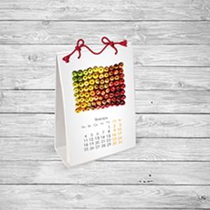 Карманный календарь M