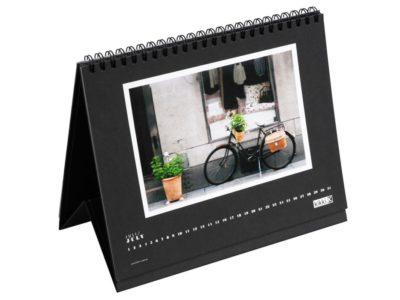 Настольный календарь с уф печатью