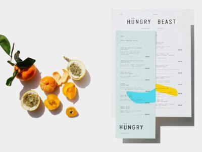 Печать оригинальных специальных предложений (винных карт) для кафе ресторанов