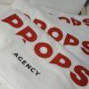 Создание брендированных футболок для агентств